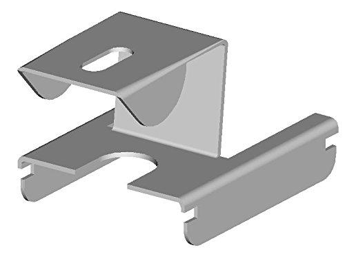 Stützenclip für CD-Profile 60/27 25 Stück