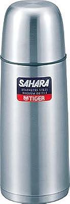 タイガー 水筒 ステンレスミニボトル 「サハラスリム」 ステンブルー 350ml MSC-B035-XF