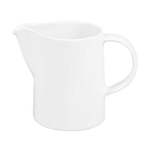 Arzberg Cucina Weiss Milchkännchen 0,35-ltr. (für 6 Personen)