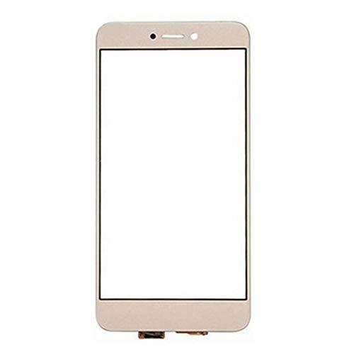 zNLIgHT Piezas de Tel¨¦Fono internas | Reemplazo Original LCS Display Pantalla t¨¢ctil digitalizador para Huawei P8 Lite 2017-Golden