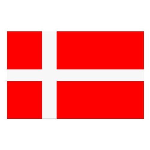 Dänemark Fahne 150 x 90cm