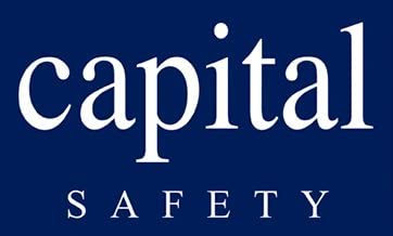 Capital Safety 8102101 Remote Power for Outlet SALE Spasm price Retracting Tagline Self