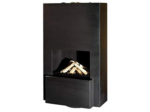 Gardenmaxx Pinacate Steel Outdoor Fireplace