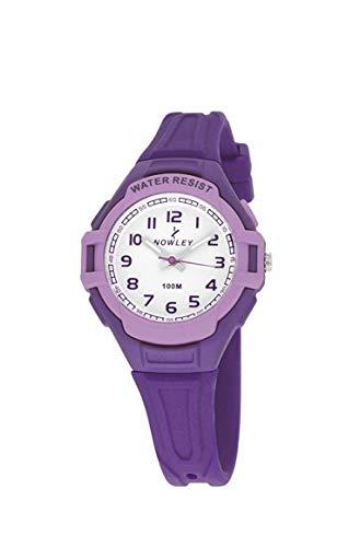 Reloj NOWLEY Mujer 8-6220-0-3 Pantalla con LUZ