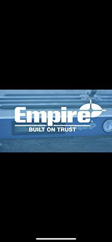 Empire E105.16 True Blue Digital Box Level, 16