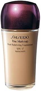 Shiseido Shiseido The Makeup Dual Balancing Foundation - Nat/fair Ochre