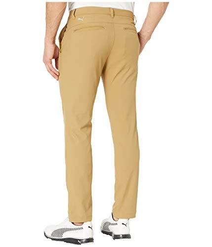 PUMA Men's Golf 2019 Tailored Jackpot Pant, Antique Bronze, 32 x 30