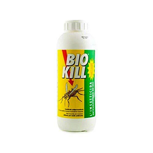 Enpro Italia 22263 Biokill Insetticida No Gas, 1 Lt