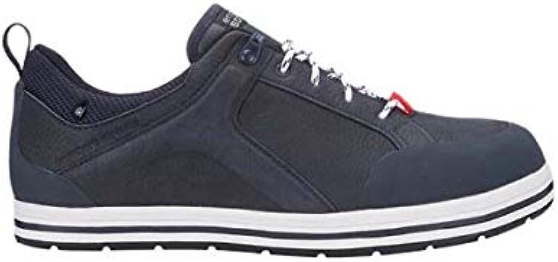 Engulert Strauss 8P93.75.6.39 Spes Low Safety Safety Safety skor Storlek 39 Mörkblå  presentera alla senaste high street mode