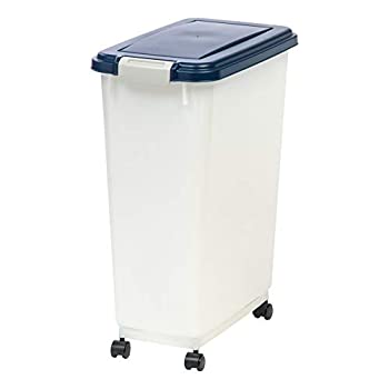 Best tall plastic storage containers Reviews