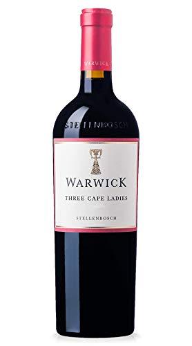 Warwick Estate Three Cape Ladies 2016 trocken (0,75 L Flaschen)