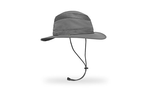 Sunday Afternoons Herren Charter Escape Hat, Herren, Charter Escape Hat, anthrazit, Medium