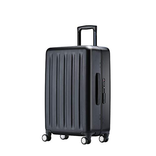 Find Bargain Travel Luggage 20-inch 24-inch 360-degree silent rotator multi-directional wheel suitca...