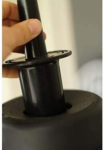 Blender tamper tool Compatible with Vitamix Blender 64 oz, blender plunger