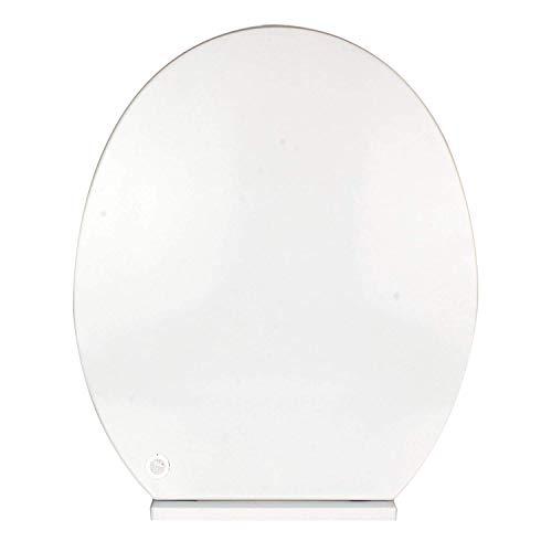 Elegant CASA Model A2 Sleek Design Toilet Seat