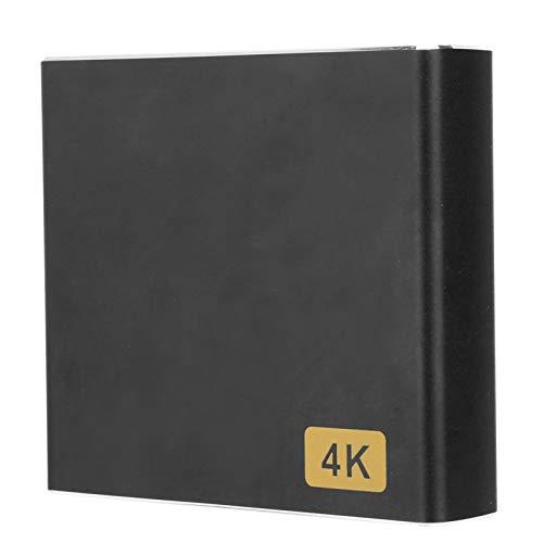Weikeya Vertical USB Medios de comunicación Jugador, Elevado Definición 4k Jugador 1T-Destello,...