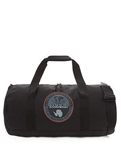 Napapijri Hoyal Duffle Sporttasche, 60 cm, Dark Grey Solid