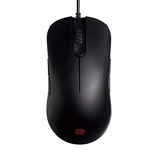BenQ ZOWIE ZA11 Mouse per E-Sport, 128 x 67 x 40 mm