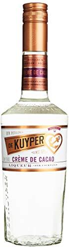 De Kuyper Cacao Weiss 0,7 Liter