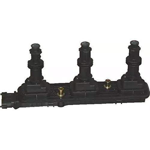 Bougie spoel Ecommerceparts 5 A. Polig Markering Kleur: zwart voor cilinder: 1,3,5 9145374975125
