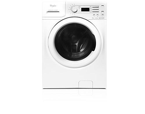 Whirlpool 21543 AWG 1212 PRO Semi-Professioneller Waschautomat, Weiß