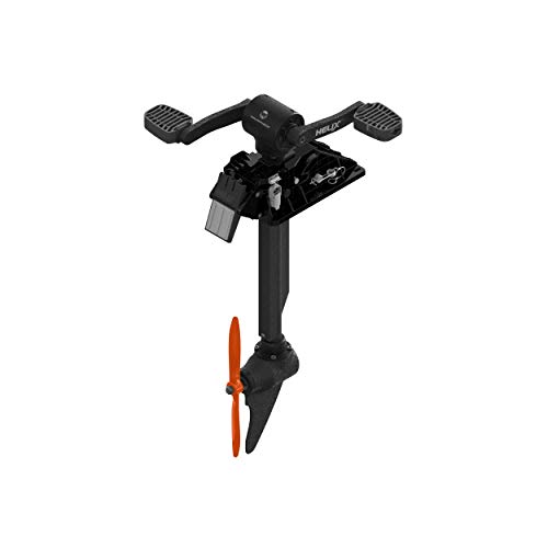 Wilderness Systems Helix PD Pedal Drive - Propulsion Device for Kayaks