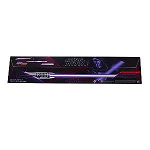 Star Wars - Black Series Sable Force FxDarth Revan (Hasbro, E89405L0) 6