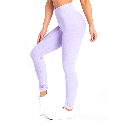 SMILODOX Sport High Waist Leggings Ladies   Seamless - Body Shaping Tight for Fitness Gym Yoga Training & Leisure   Sports Pants - Workout...