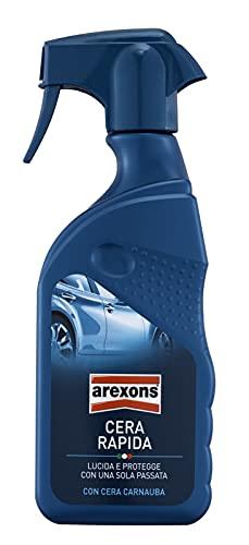 AREXONS 8280 Cera Rapida 400 ml