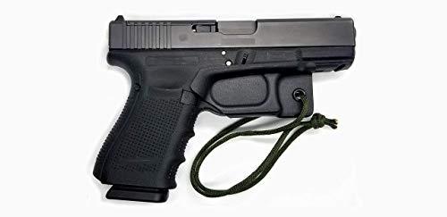 Trigger Guard, G19, G17, G20, G29, Black