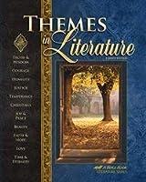 Themes in Literature [並行輸入品]