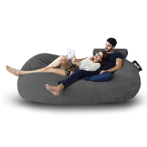 Sofá con cama Tamaño King size hasta para tres personas, ideal para adolescentes y adultos con relleno de hule espuma muy cómodo...