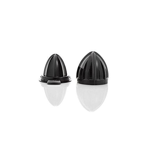 WMF kit 2 coni lame presse neri per spremiagrumi Stelio 0416030012