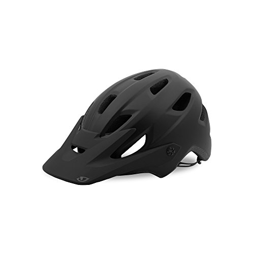 Casco para bicicleta Giro Adulto Chronicle MIPS, Negro mate M