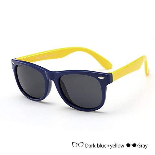 FGG zonnebril jongens meisjes veiligheid zonnebril Gift