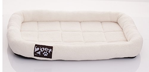 Soft Padded Fleece