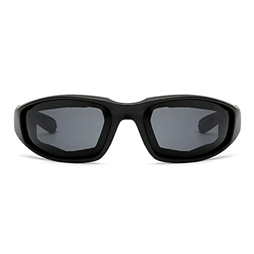 UKKD Gafas De Sol Mujer Vidrios A Prueba De Viento A Prueba De Viento Hombres Vintage Para Retro Uv Motorbike Motor Goggles Ski Al Aire Libre Ciclismo Ciclismo
