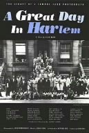 A Great Day in Harlem [94/E/Li [Alemania] [DVD]