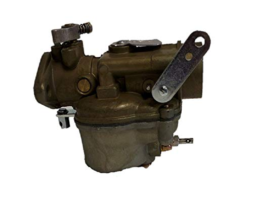 Zenith Carburetor cheap Wisconsin L51ES1 Engines 16