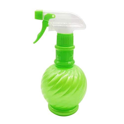 Vaporisateur, 350ml Vider Vaporiser bouteilles fine brume pulvérisateur à gâchette for le nettoyage de cuisine eau Mist et for le nettoyage Modes flux -Pack de 10 Facile à laver et réutilisable