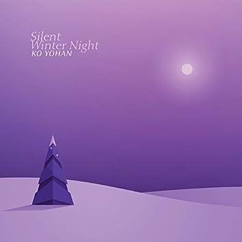 Silent Winter Night