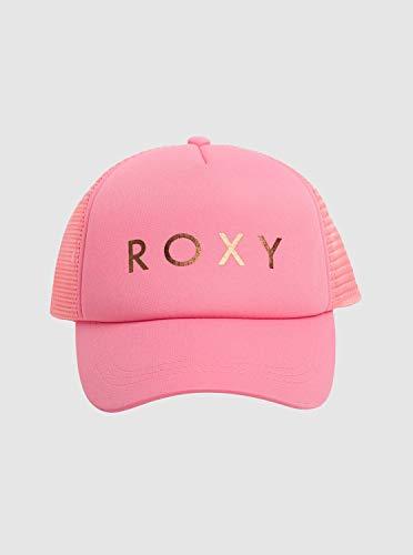 Roxy Mädchen Reggae Town Baseballkappe, Desert Rose, One Size