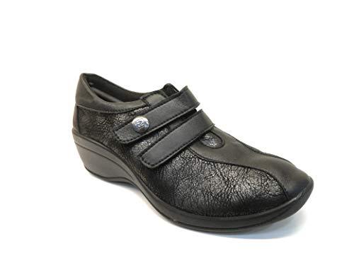 Arcopedico i190101 - Zapato Muy cómodo Doble elástico