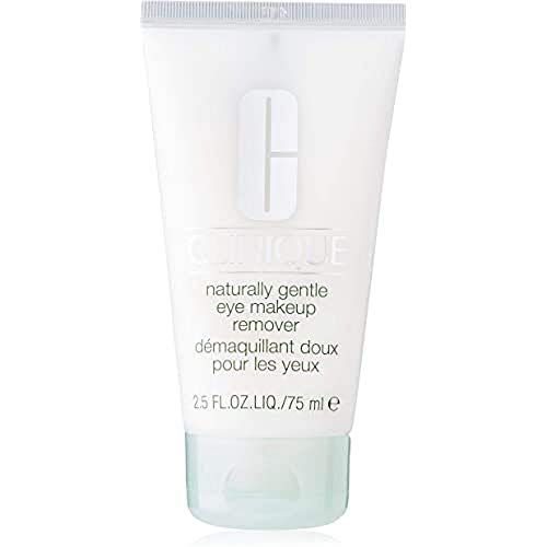 Clinique gentle eye makeup remover 75ml, 1er Pack (1 x 75 ml)