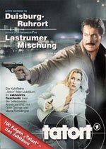Schimanski - DVD Box 4 Folgen (1981-91)