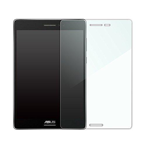 MoKo Folie Kompatibel mit ASUS ZenPad 8.0, Klar HD 9H Panzerglas Hartglas Bildschirmschutzfolie Glas Bildschirm Schutzfolie Bildschirmschutz Glasfolie für ZenPad 8