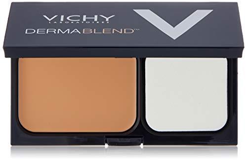 Vichy Dermablend Compact Creme Fondotinta SPF 30 Gold 45 9,5 g