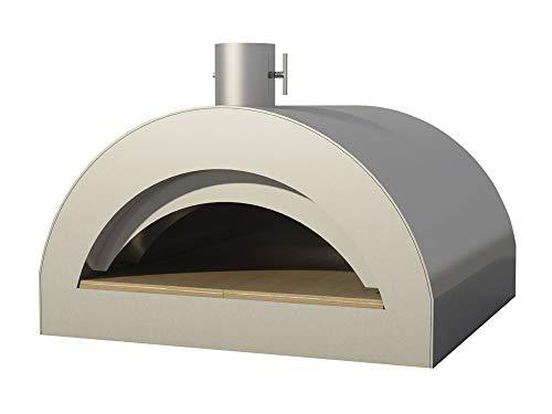 Metall Pizza Ofen Pläne DIY Outdoor Kochen Unterstützung Terrasse Party Backofen