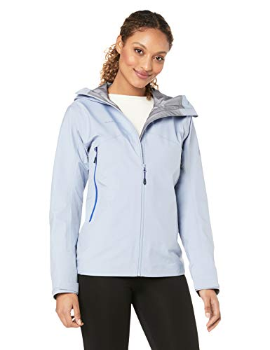 Mammut Meron Light HS Jacket Women - Regenjacke