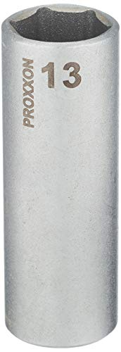PROXXON 23779 Tiefbett Steckschlüsseleinsatz / Nuss 13mm